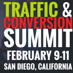 Traffic & Conversion Summit 2016